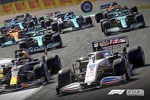 Nemsokára megjelenik az F1 2021, sok részletre derült fény a játékról!