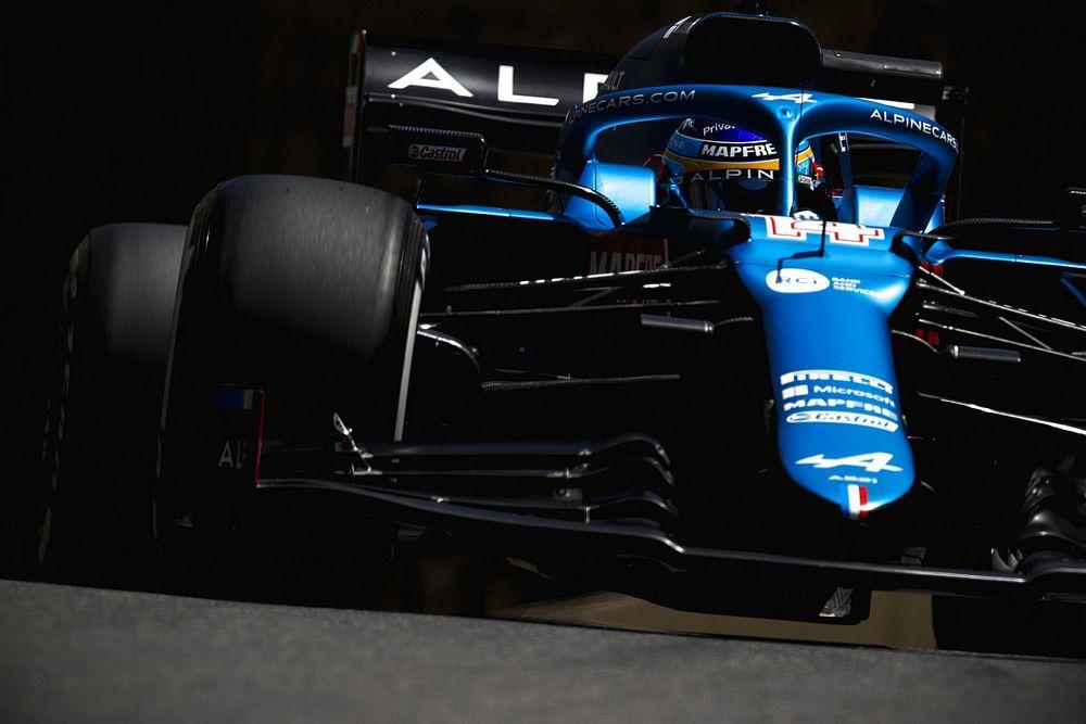'Alonso, ¿sin nada que perder?', por Manu Franco