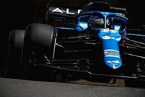 """Alpine onder de indruk van Alonso: """"Nog steeds even hongerig"""""""