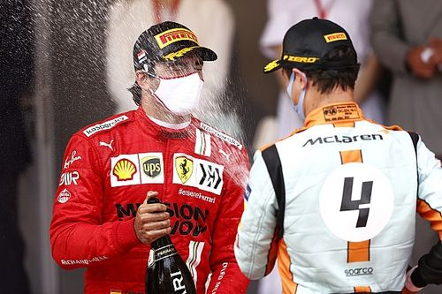 Norris Bisa Bawa McLaren Sukses di Formula 1