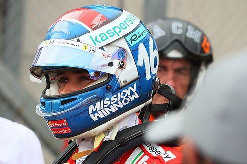 A Ferrarinak fel kellett volna adnia a pole-t? Brawn szerint ez nem ilyen egyszerű...