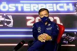 Button, Williams'ın Capito yönetiminde geri döneceğinden emin
