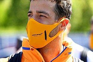 Ricciardónak honvágya van, és mellbevágta, hogy idén sem lesz Ausztrál Nagydíj