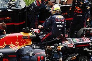 """Verstappen: """"Spa, şampiyonluk savaşına tekrar başlamak için güzel bir yer"""""""