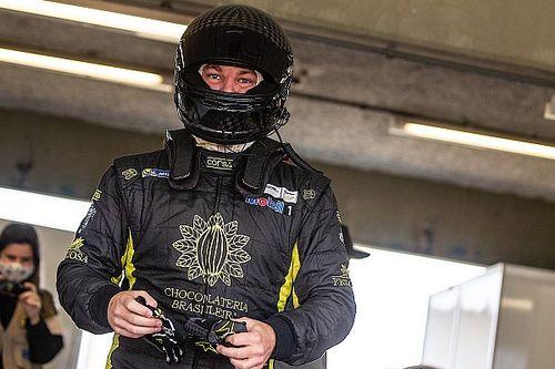Porsche Cup: Neugebauer é o maior pontuador da etapa de Curitiba