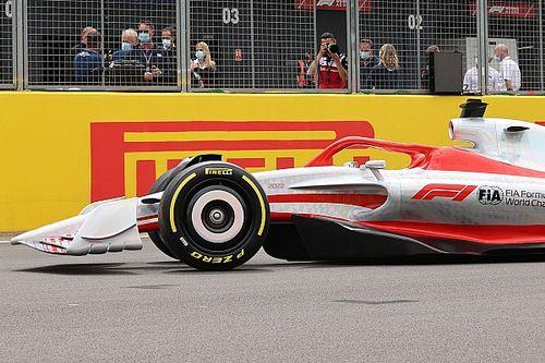 """阿隆索:顶级F1车队""""不能保证""""适应2022新规"""