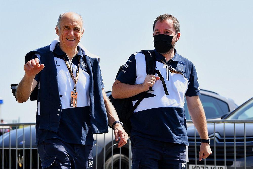 Franz Tost: Fans Senang Lihat Race Heboh seperti GP Hungaria