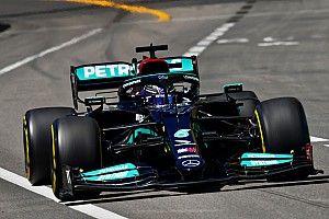 Horner: miért nem a Mercedes első szárnyáról beszélünk?