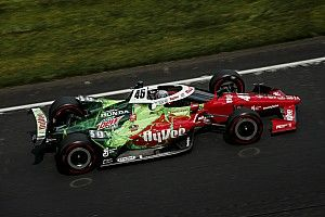 Ferrucci rebounds from Indy shunt, aims for a Fast Nine slot