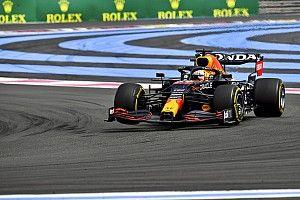 Verstappen: Past F1 success in Austria no guarantee of 2021 wins