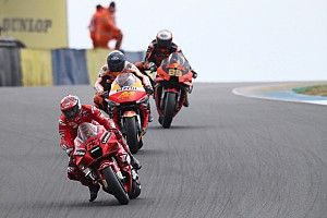 MotoGP French Grand Prix qualifying - Start time, how to watch
