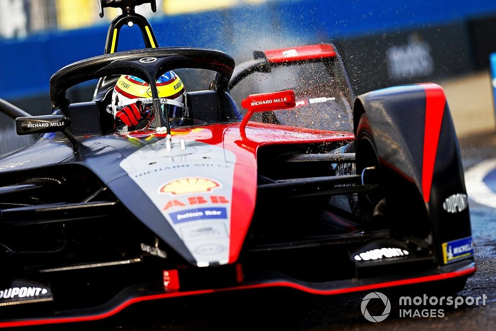 """Nissan has """"very good"""" shortlist to replace Rowland in Formula E"""