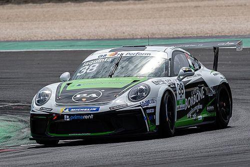 Carrera Cup Italia, Misano: Iaquinta risponde in gara 2