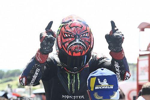 GALERÍA: las mejores fotos del GP de Italia MotoGP