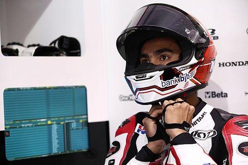 Dinyatakan Fit, Andi Gilang Fokus ke FP3 Moto3 Prancis