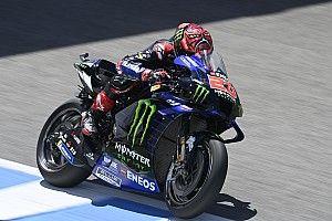 Quartararo grijpt pole voor Grand Prix van Spanje
