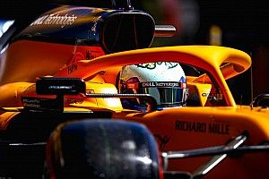 Why McLaren doesn't doubt Ricciardo can escape his 'dark' place