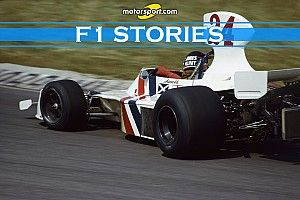 F1 Stories: Hesketh, l'antesignano del glamour in Formula 1