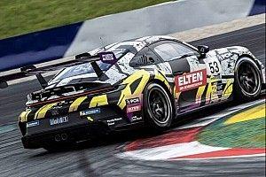 Porsche Carrera Cup Almanya: Avusturya'da antrenmanların lideri Ayhancan