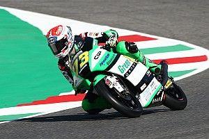 Insiden Masal Moto3 Italia, Kofler Cedera Tulang Punggung Thoracal
