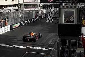 Lawson stripped of Monaco F2 sprint win, Ticktum inherits victory