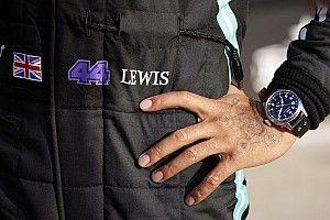 GALERÍA: fotos del día del GP de Gran Bretaña F1