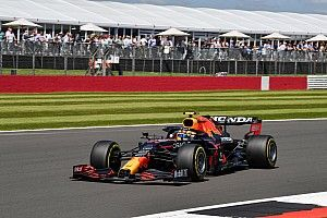 Red Bull explicó por qué le pidió a Pérez retirarse de la carrera sprint