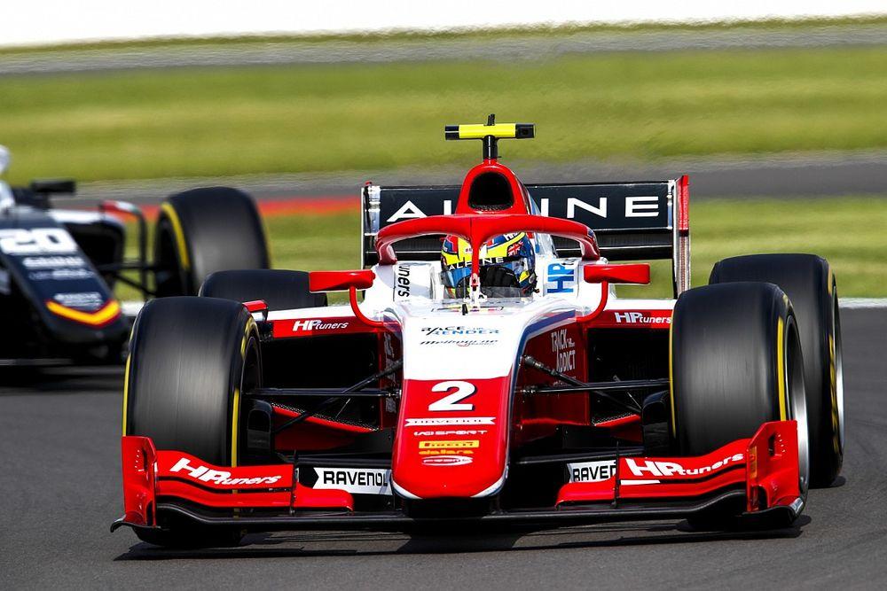 Oscar Piastri z kolejnym pole position