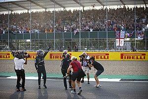 Cómo ver en latinoamérica la carrera sprint del GP de Gran Bretaña F1
