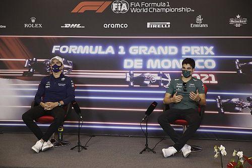 Giovinazzi: 'Pembalap Beruang' Juga Layak Dapat Kursi F1