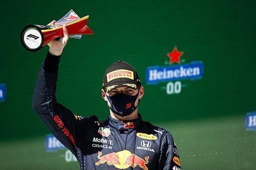 """Honda-topman looft consistentie Verstappen: """"Zeer veelbelovend"""""""