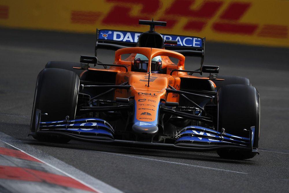 Ricciardo está feliz de dejar los circuitos urbanos
