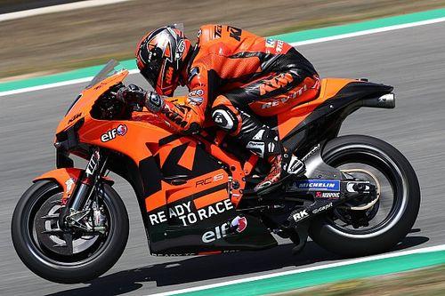Tech3, 2026 yılına kadar KTM'nin MotoGP uydu takımı olacak