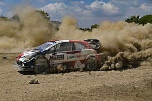 Menangi Reli Kenya, Ogier Perlebar Gap Klasemen WRC