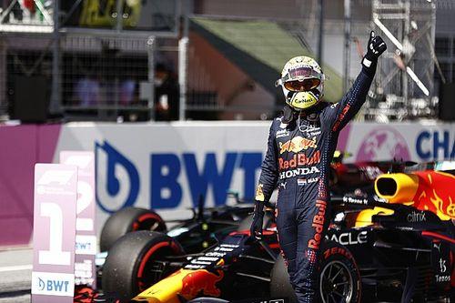 Verstappen: Wyścig nie będzie łatwy