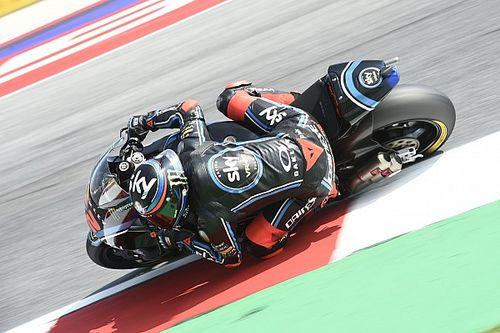 Moto2 San Marino: Bagnaia lima kali start terdepan