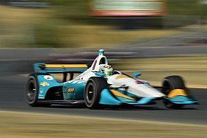 Новичок IndyCar обвинил команду в обмане: ему обещали полный сезон, а потом предложили три гонки