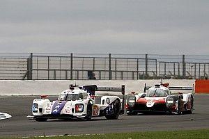 Los LMP1 no híbridos reciben mejores condiciones para Fuji