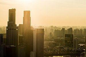 Гран При Сингапура оказался под угрозой из-за дыма