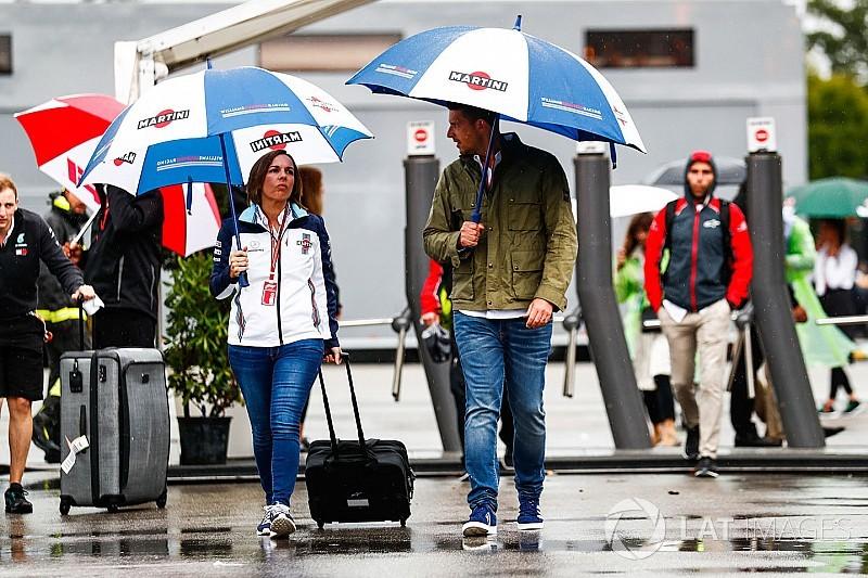 Szingapúr előtt nem várható versenyzőcsere a Williams és a Force India körül