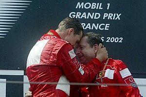 Todt: Saya Takkan Membiarkan Schumacher Sendiri