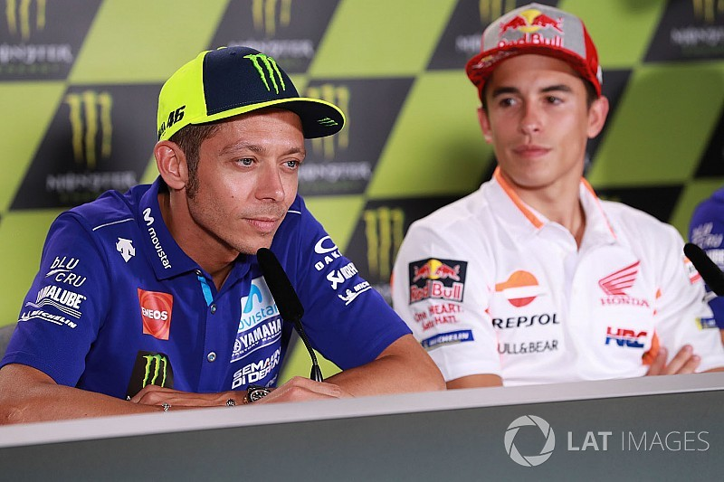 """Valentino: """"Bisogna capire quanta voglia di vincere ha la Yamaha, ma soprattutto quanto vuole spendere"""""""