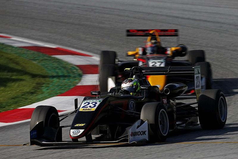 """FIA F3 chief Michel """"disappointed"""" Motopark was left out"""