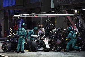 Mondiale Costruttori F1: la Mercedes allunga a 37 punti sulla Ferrari