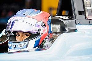 División de opiniones entre las mujeres piloto sobre la nueva W Series