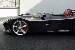 Verstappen koopt exclusieve Ferrari van 1,6 miljoen euro