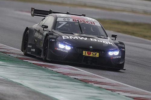 DTM Nurburgring: Antrenman turlarında Spengler lider