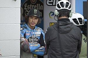 """Morbidelli : """"Les motos d'usine verrouillent le top 12"""""""