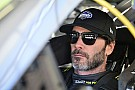 If on his way out of playoffs, Jimmie Johnson will