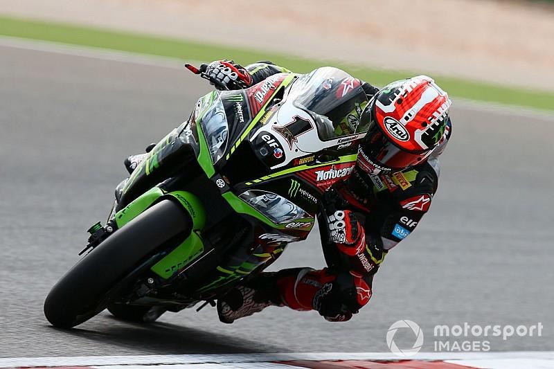 Kawasaki in Francia per conquistare per il quarto anno di fila titolo piloti e costruttori SBK